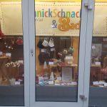 Adventsverkauf Schnickschnack&Back