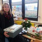Abschied Frau Eichholz